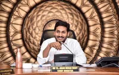 Andhra Pradesh: Speaker wants probe into insider trading in Amaravati lands, CM YS Jaganmohan Reddy agrees