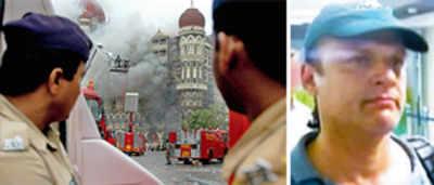Why nobody looked for David Headley's Mumbai contact?