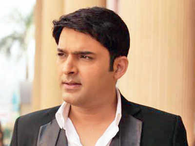What should be Kapil Sharma's next career move?