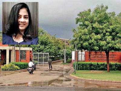 Did work pressure push IIT-Gn PhD scholar to 'quit' life?