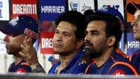 Sachin Tendulkar denies 'conflict of interest'