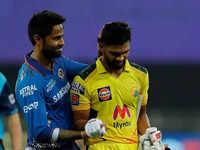 IPL: Gaikwad stars as Chennai Super Kings beat Mumbai