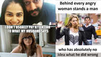 Genelia D'Souza and her hubby Riteish Deshmukh's meme exchange is hilarious