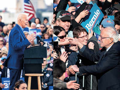 Sanders needs Michigan win to remain competitive