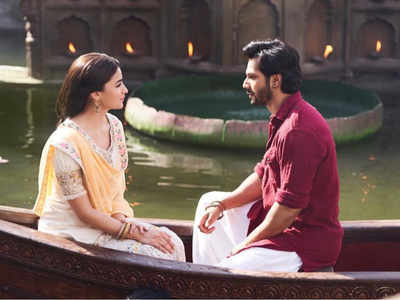 Here's how social media users reacted to Kalank trailer