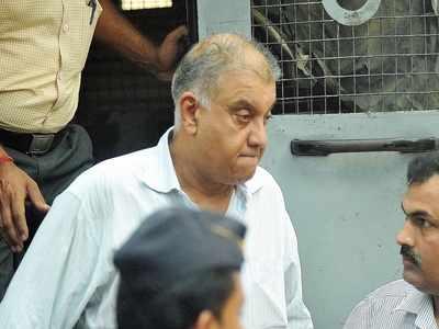 Sheena Bora murder case accused Peter Mukerjea admitted to JJ Hospital