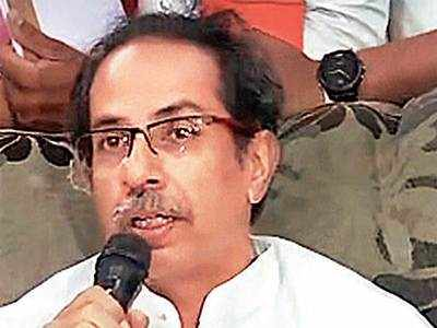 People to soon know if we will be in power, says Shiv Sena president Uddhav Thackeray