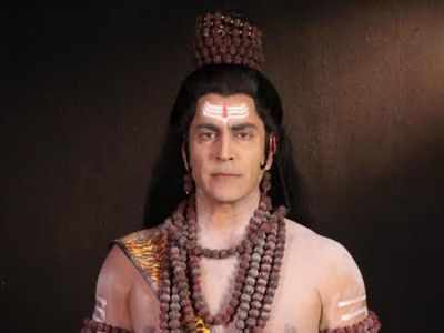 Tarun Khanna opens up on playing Lord Shiva for the eighth time on television