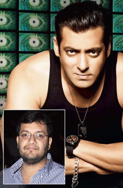 'Salman has made Shuddhi bigger and better'