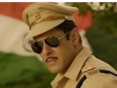 Dabangg 3 Public Review: The Salman Khan-starrer gets mixed reactions