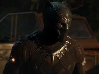 Black Panther to be screened in Saudi Arabia as Riyadh ends cinema ban