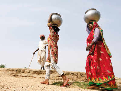 Ensure supply of potable drinking water across country, NHRC to govt