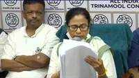 Bengal assembly polls: TMC releases list of 291 candidates, Mamata Banerjee to contest from Nandigram