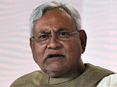 Nitish Kumar assigns portfolios, retains home