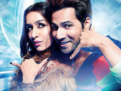 Varun Dhawan, Shraddha Kapoor, Nora Fatehi shot for Street Dancer 3D song in extreme conditions in the UK and Dubai