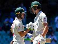3rd Test: Australia push India further back on Day 4 in Sydney