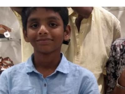 Badlapur boy runs away from school, goes missing