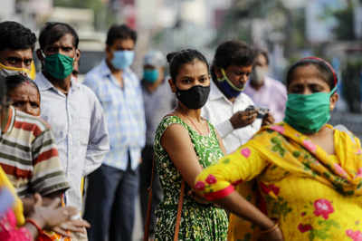 Coronavirus in India: Several states extend Covid curbs, some allow relaxations