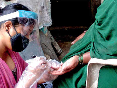 PMC to hold non-communicable diseases survey in city's 42 slums