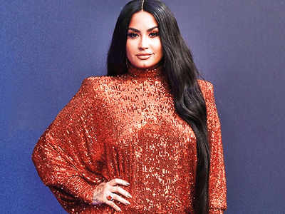 Demi Lovato identifies as non-binary, to officially change pronouns to they/them