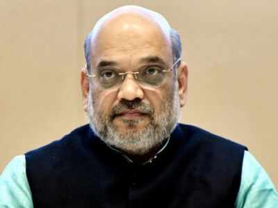 Amit Shah chairs high-level meet to review status of 'Bharat Ke Veer'