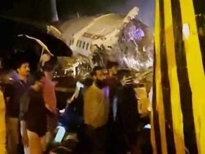 Air India Express accident: What we know so far