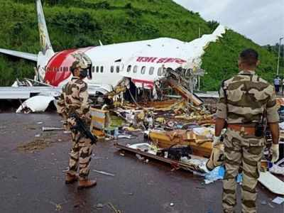AIE Dubai-Kozhikode plane mishap: Death toll rises to 19 after an injured passenger succumbs at private hospital