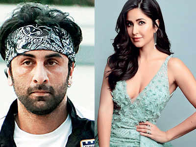 Katrina Kaif can't trust Ranbir Kapoor with a secret