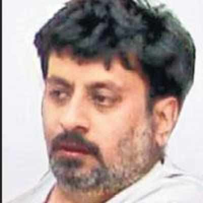 Father killed Aarushi
