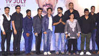 Shah Rukh Khan unveils trailer of Marathi film 'Smile Please'