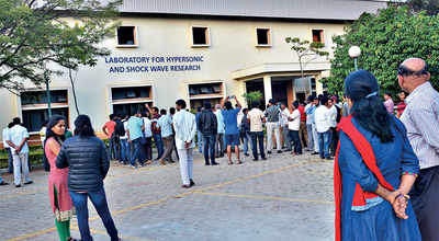Startup experiment ends up killing 1 on IISc campus