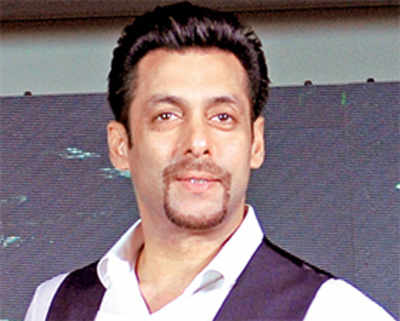 Why Sallu kicked the clean-shaven look