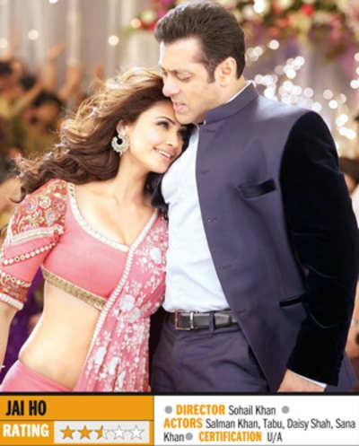 Film review: Jai Ho