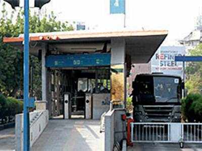 BRTS passenger loses Rs 1L to pickpocket