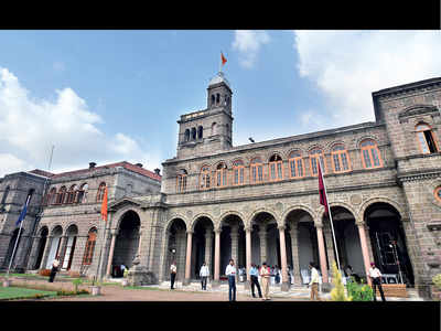 SPPU committee to look into issuesnow faced by pvt colleges