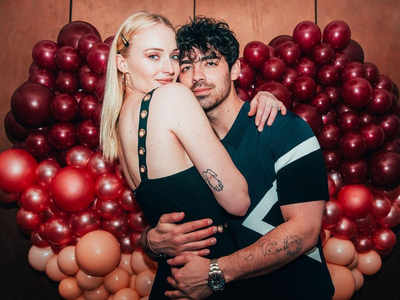 Sophie Turner, Joe Jonas tie the knot in Las Vegas, See Pics