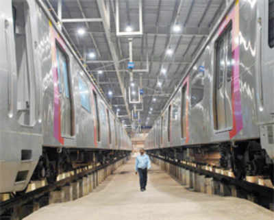 State clears extension of Metro 7 up to Terminal 2