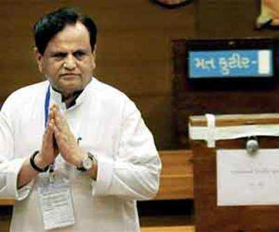 What does Ahmed Patel's victory in Rajya Sabha polls mean for the State?