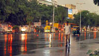 Rain may bring relief from scorching heat in Delhi-NCR this week: IMD
