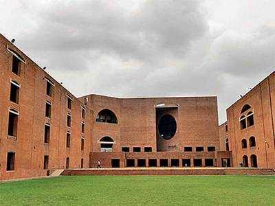 Only 24% girls in new PGP batch at IIMA