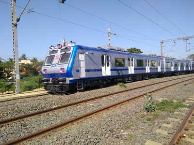 Central Railway's wait for AC local just got longer