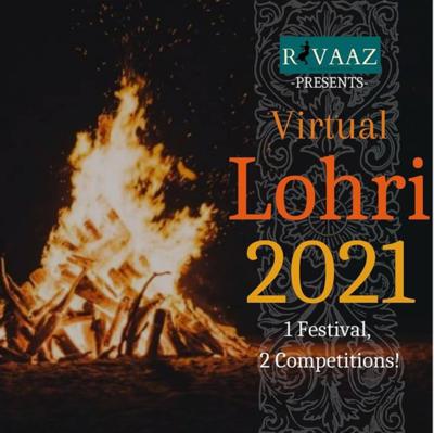 Bennett revives the festive vibe by celebrating virtual Lohri
