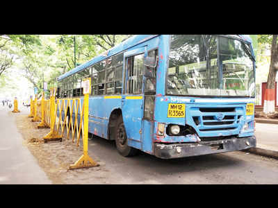 PMPML mulls over corporator's demand for free transport