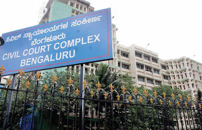 A ticking time bomb: 3 kilos of explosives stored in civil courts