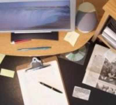 How clutter affects you