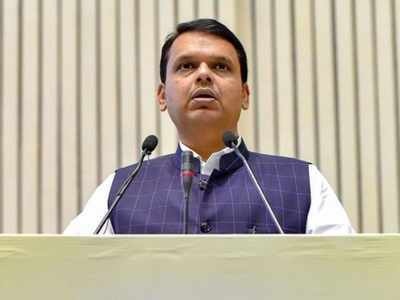 Devendra Fadnavis: Next swearing-in will be held at an appropriate hour, not at dawn