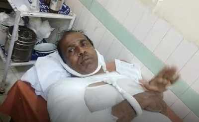 Boat capsizes in Godavari: We were asked not to worry about tilting, says survivor