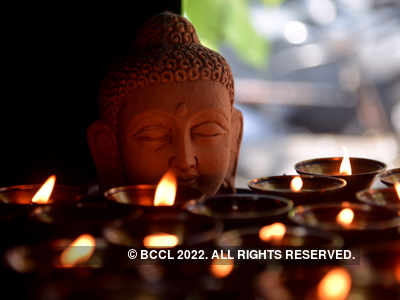 Gujarat to host 2nd International Buddhist Conference from September 17