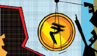 Rupee slides further; hits fresh low of 71