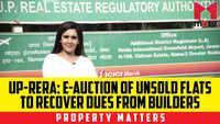 UP-RERA: E-auction of unsold flats to recover dues from builders